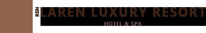 Laren Luxury Resort Hotel & SPA